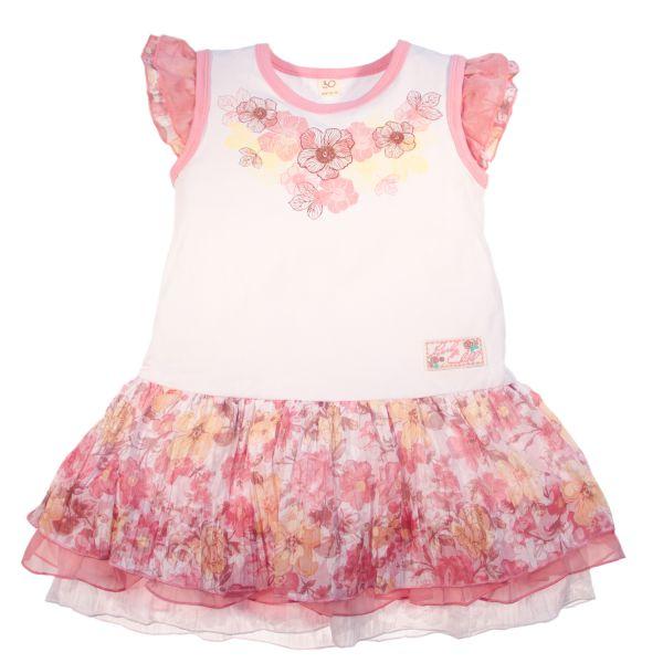 Платье 50-63 Lucky child