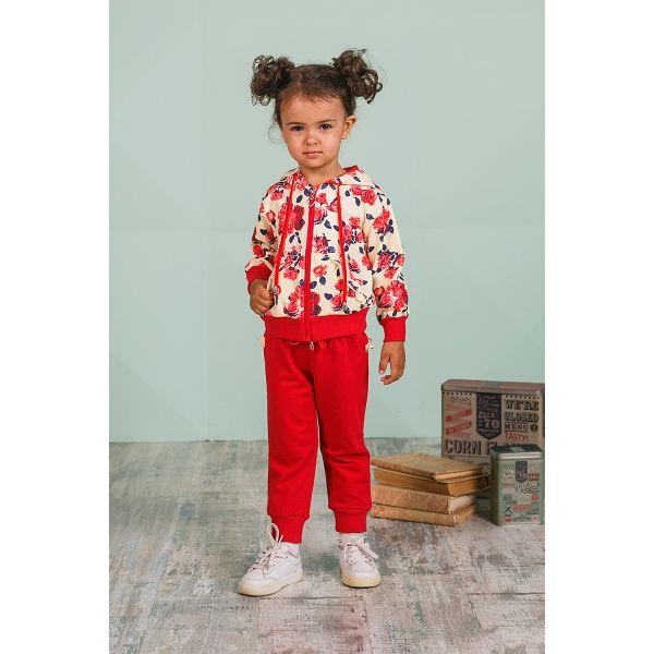Спортивный костюм для девочек 205274 SweetBerry