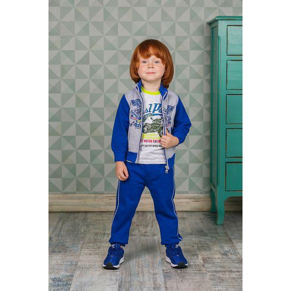 Спортивный костюм для мальчиков 206139 SweetBerry