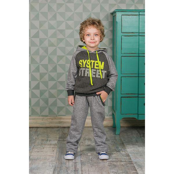Спортивный костюм для мальчиков 206369 SweetBerry