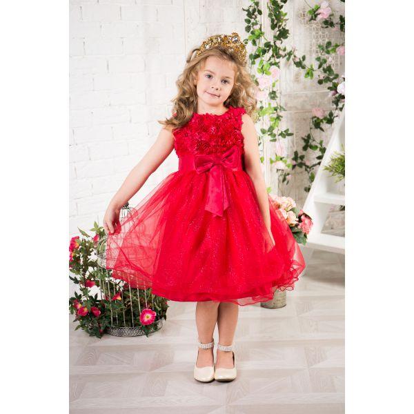Платье для девочек 215913 Sweetberry