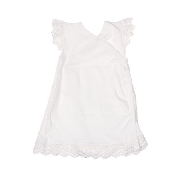 Крестильное платье К03-03-01 NKS