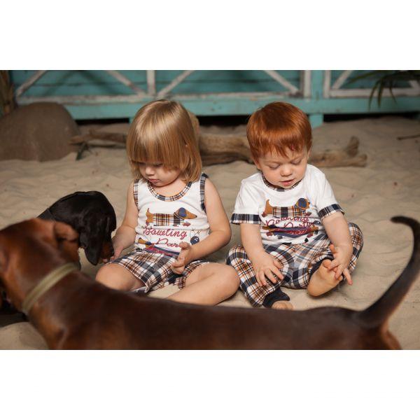 Комплект белья 13-412 Lucky child