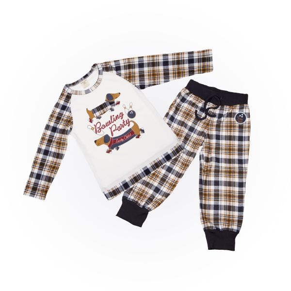 Пижама 13-404 Lucky child