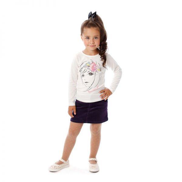 Юбка детская 53-027 V-Baby