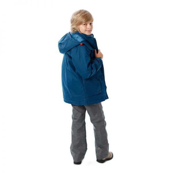 Зимняя куртка 53-035 V-Baby