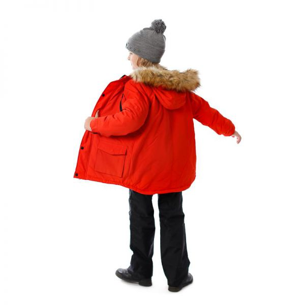 Куртка зимняя 53-037 V-Baby