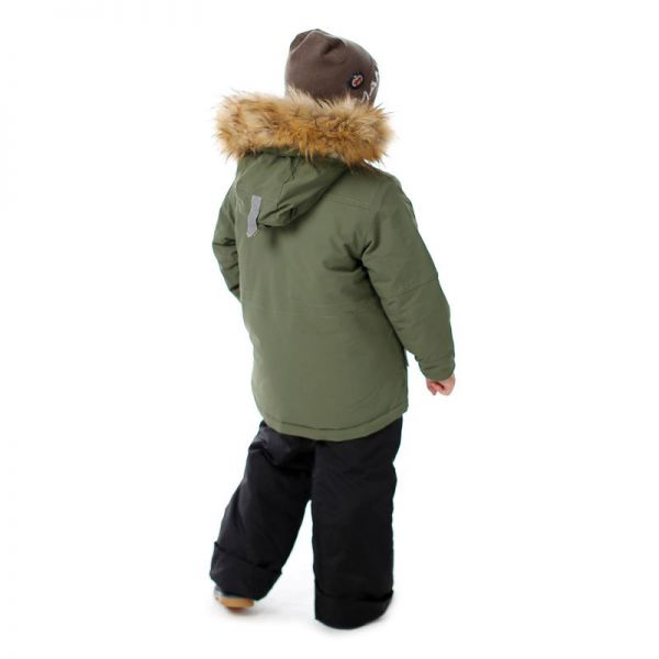 Куртка зимняя 53-038 V-Baby