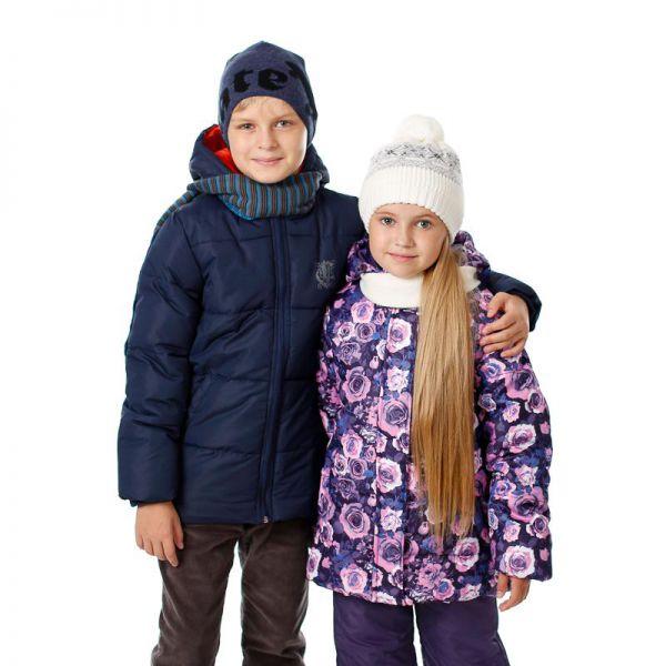 Куртка зимняя 53-039 V-Baby