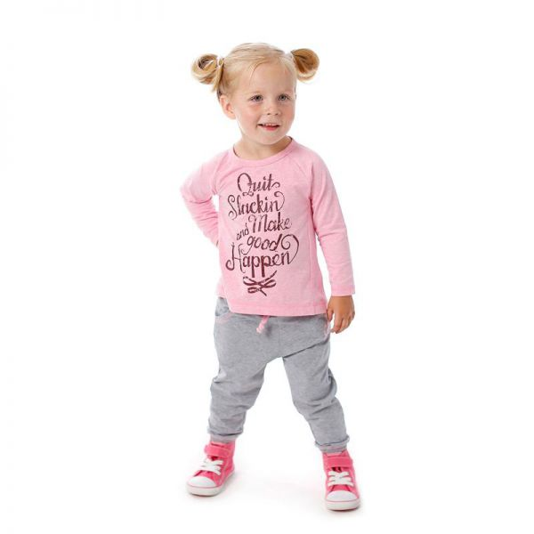 Брюки детские 53-043 V-Baby
