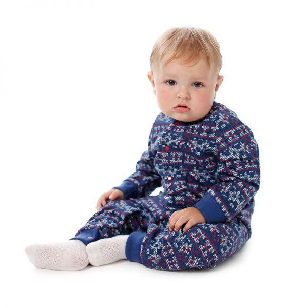 Комбинезон детский 53-054 V-Baby