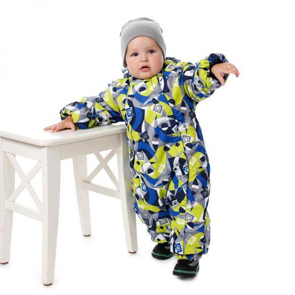 Комбинезон детский 53-062 V-Baby