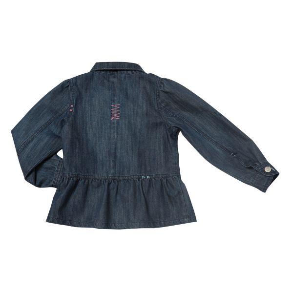 Куртка джинсовая 922011 PlayToday