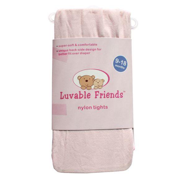 Колготки капроновые 01501/2 Luvable Friends