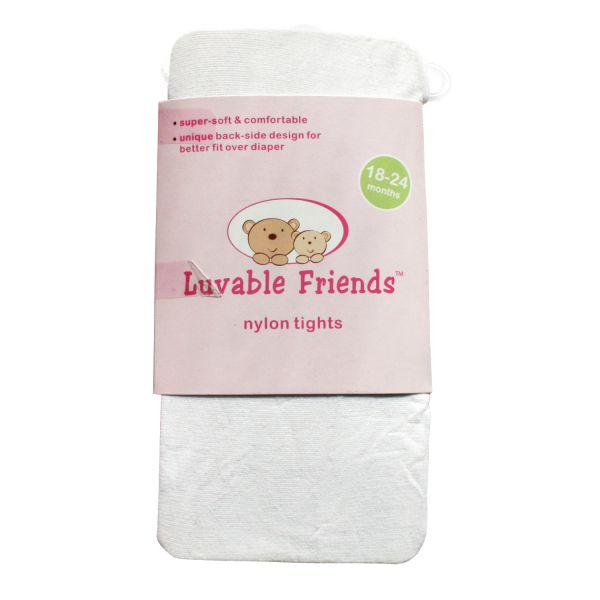 Колготки капроновые 01501/1 Luvable Friends