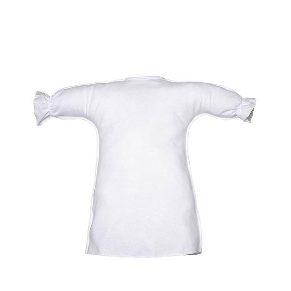 Крестильный комплект для девочки 0396 Лео