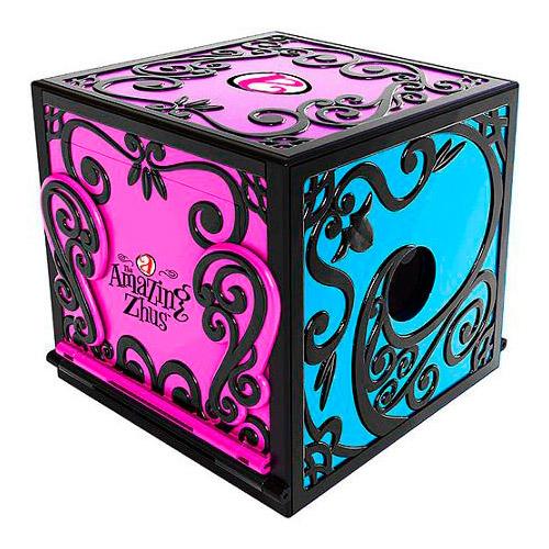 Волшебная коробочка для ребенка