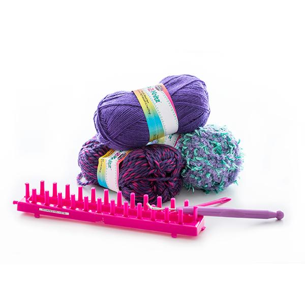 Продажа товаров для вязания