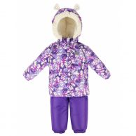 Комплект Reike Deer purple