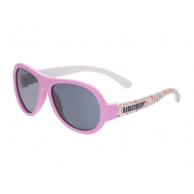 С/з очки Babiators Limited Edition Aviator: Тени русалок (Shades of Mermaids). Junior (0-2)