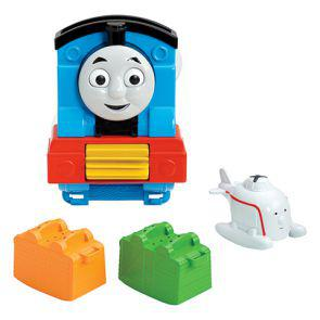 Набор CDN11 Веселое купание Серия Preschool Thomas&Friends