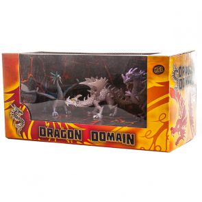 Dragon Domain SV11692 Драконы 3 шт
