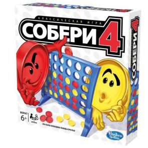 Other Games A5640 Игра Собери 4