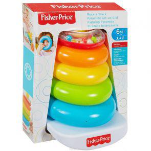 Fisher-Price Пирамидка