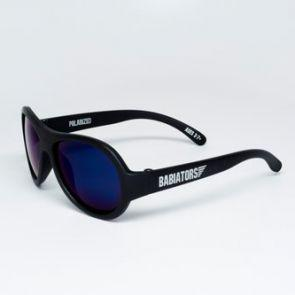 С/з очки Babiators Polarized. Чёрный спецназ (Black Ops). Junior (0-2). Арт. BAB-049
