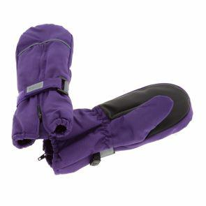 Варежки Reike Basic purple