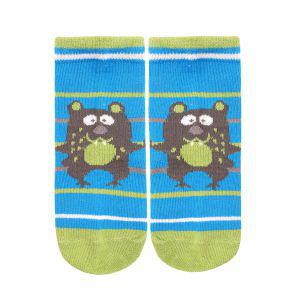 Носки Reike Funny forest friends blue