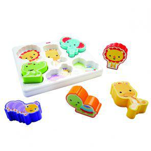 Mattel Fisher-Price CMY38 Фишер Прайс Сортер