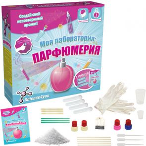 Science4you 606630 Набор опытов