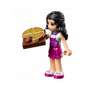 Lego Friends Пиццерия 41311