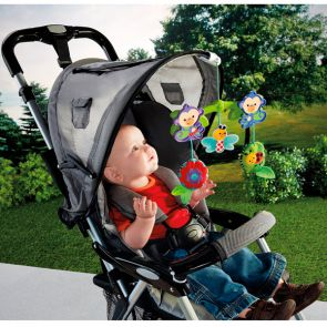 Mattel Fisher-Price BHW59 Фишер Прайс Мобиль для коляски
