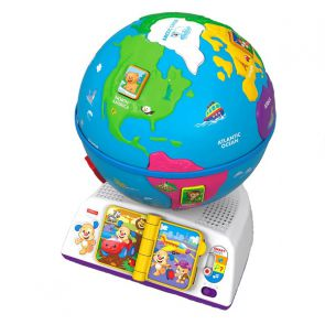 Mattel Fisher-Price DRJ90 Фишер Прайс