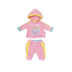 Zapf Creation Baby born 823-774 Бэби Борн Спортивный костюмчик