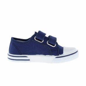 Кеды для мальчика Reike Basic navy