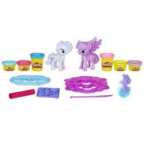 Hasbro Play-Doh B9717 Набор Пластилина