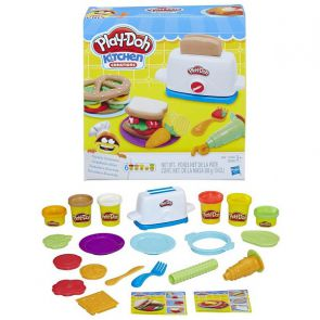 Hasbro Play-Doh E0039 Плей До