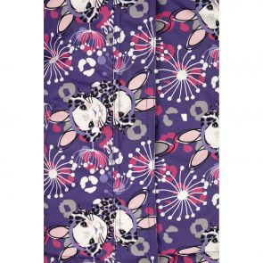Комплект зимний для девочки Reike Trendy Rabbits purple, (280/140 гр)