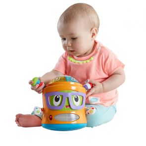 Mattel Fisher-Price FTG08 Фишер Прайс Фрэнки