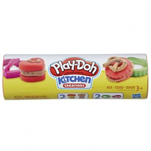 Hasbro Play-Doh E5100 Плей-До