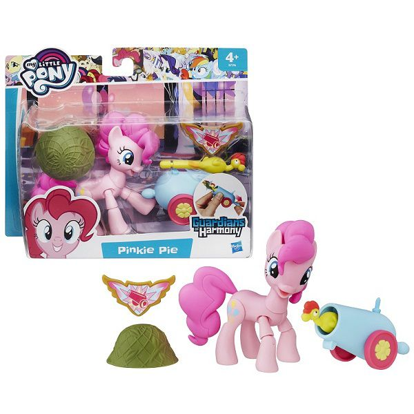 Hasbro My Little Pony B6008 Хранитель Гармонии B6008/2 MY LITTLE PONY (Hasbro)
