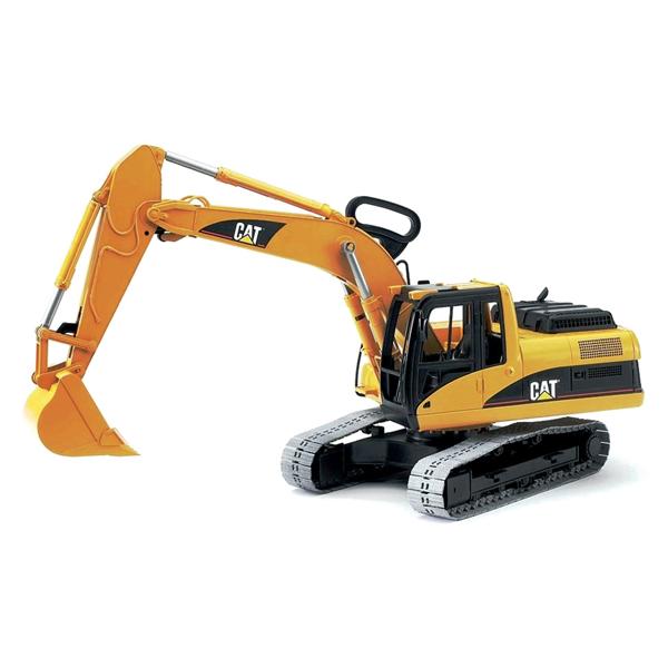 plastic cat construction toys